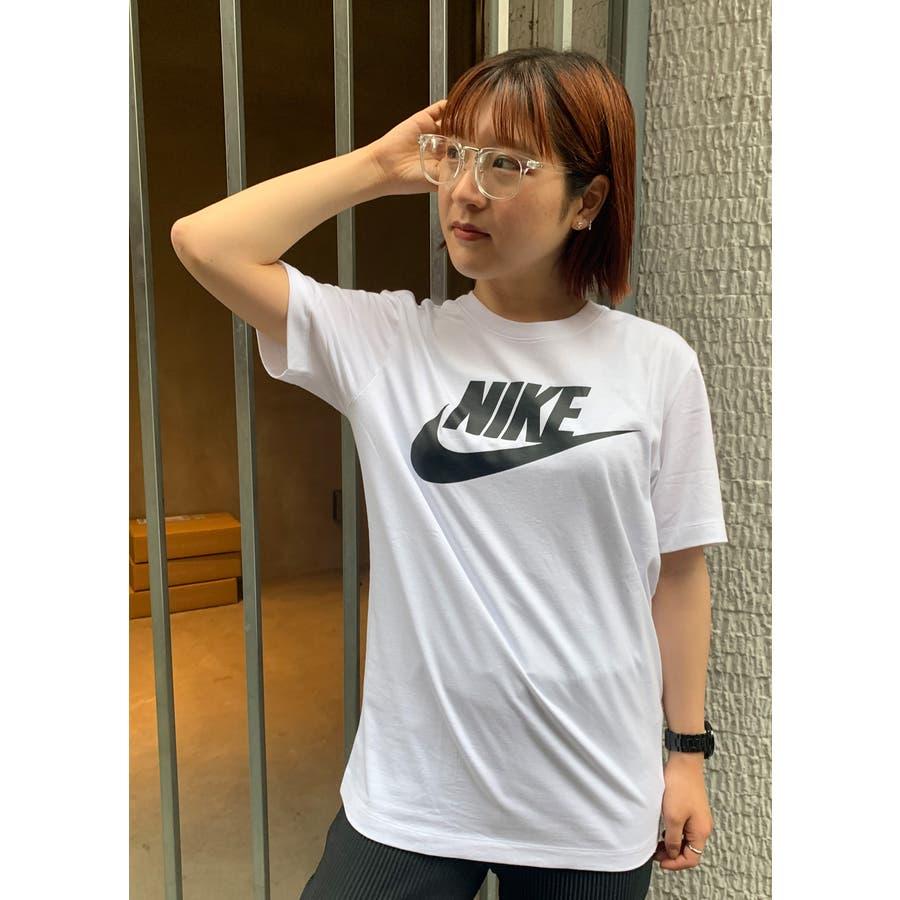 2d76fd8e00693 NIKE(ナイキ)ロゴプリントTシャツ[品番:SPNW0006449] SPINNS(スピンズ ...