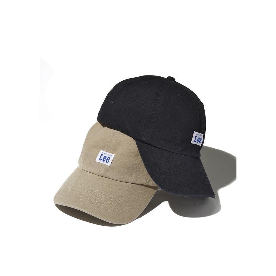 【Lee/リー】LOW CAP COTTON TW 100176303 キャップ 1