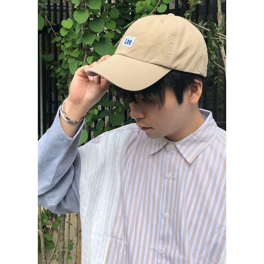 【Lee/リー】LOW CAP COTTON TW 100176303 キャップ 3