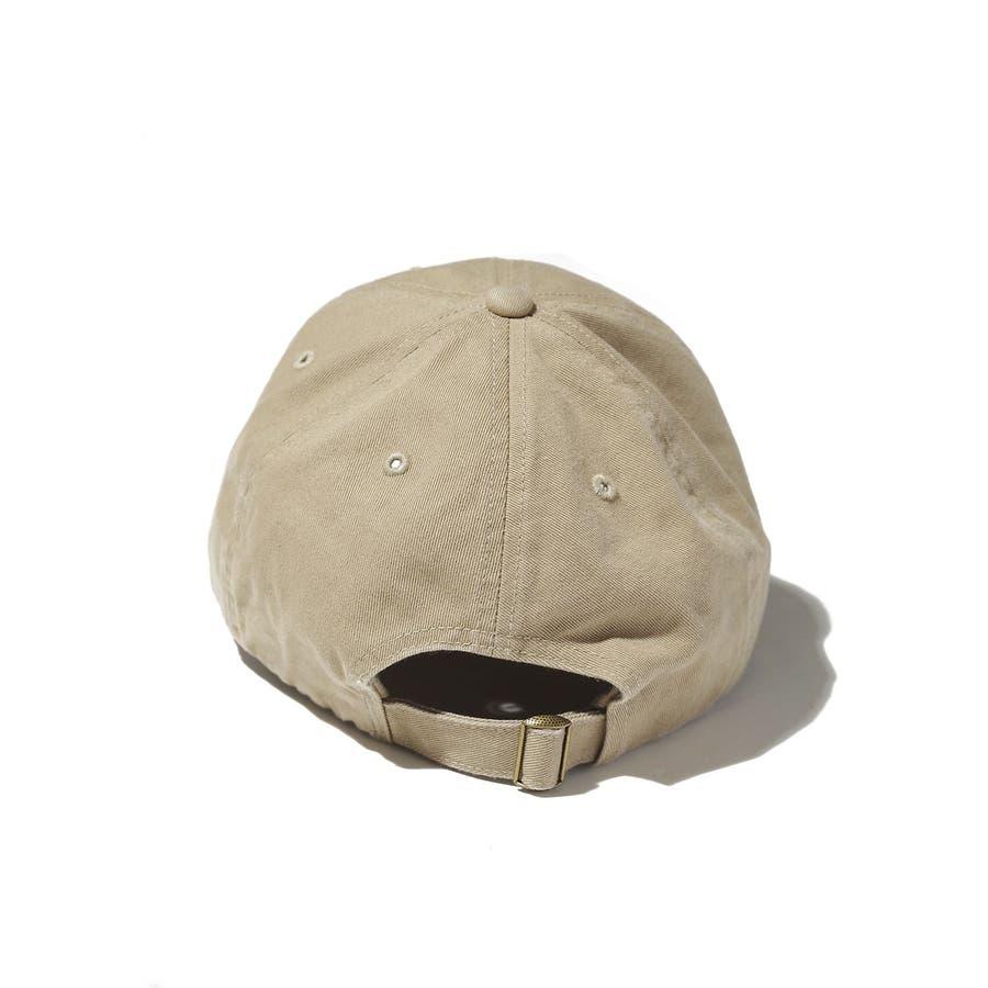 【Lee/リー】LOW CAP COTTON TW 100176303 キャップ 6