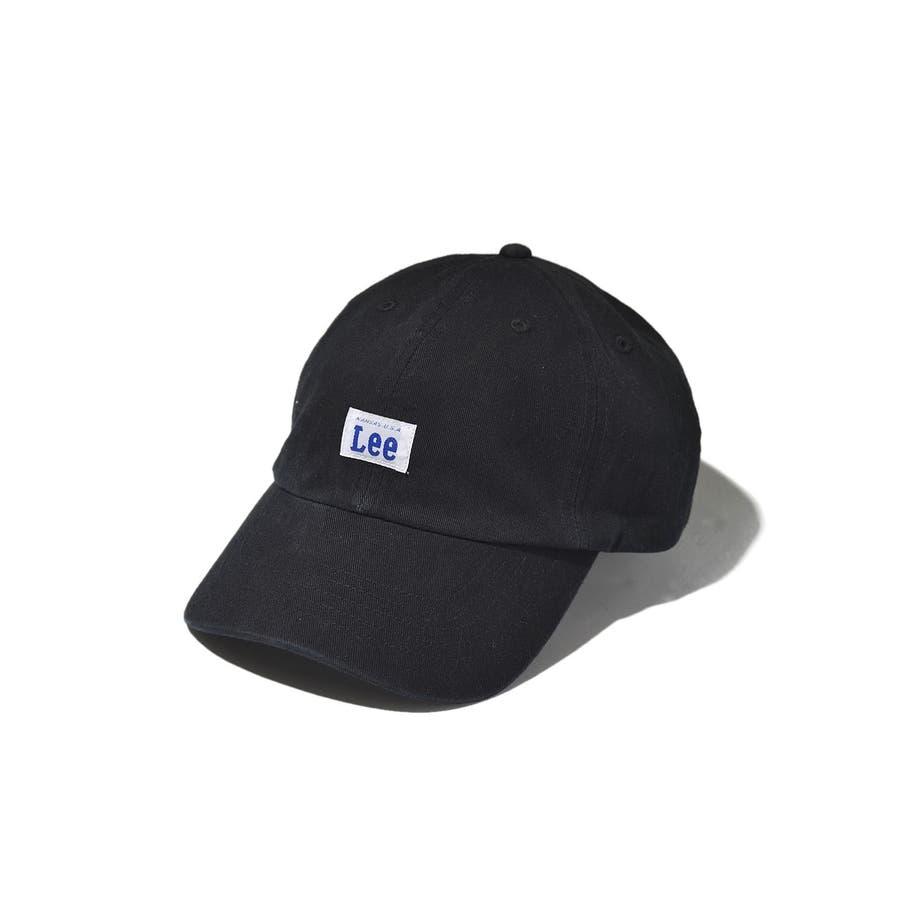【Lee/リー】LOW CAP COTTON TW 100176303 キャップ 8