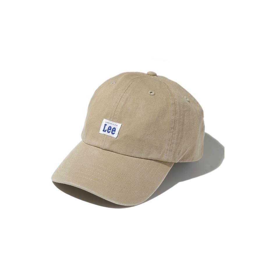 【Lee/リー】LOW CAP COTTON TW 100176303 キャップ 9
