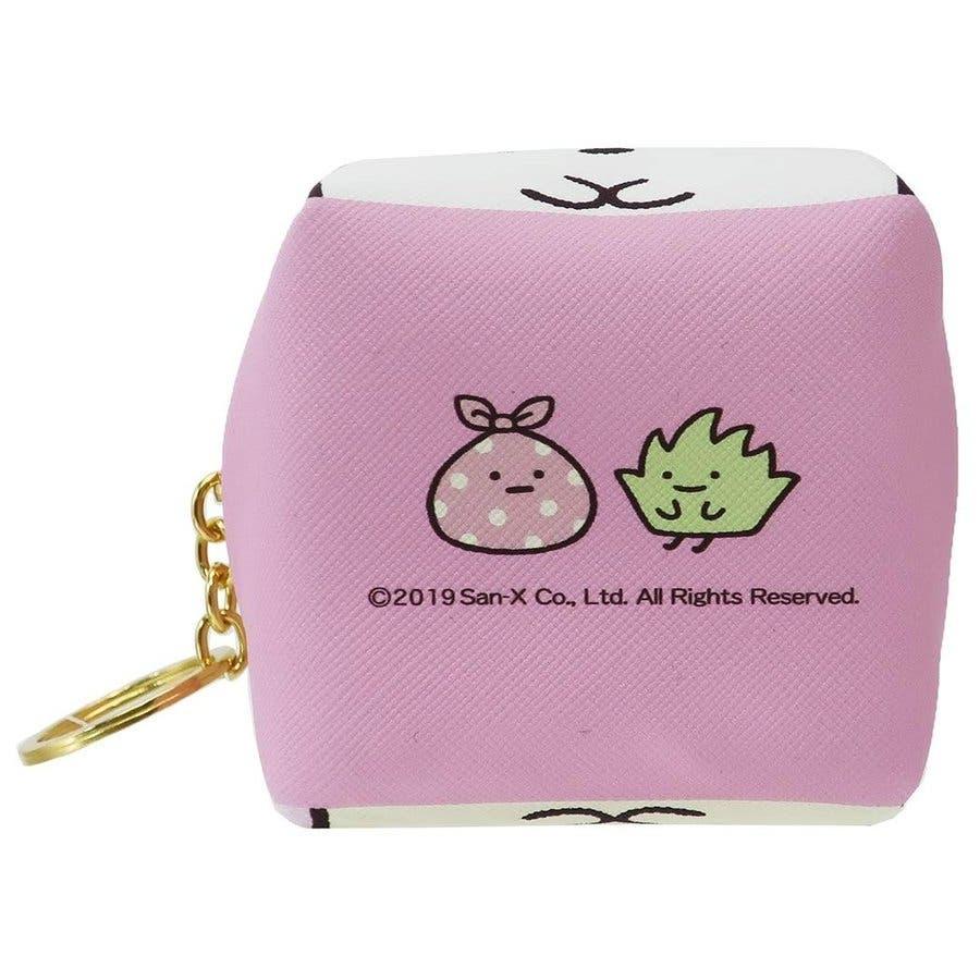 すみっこぐらし グッズ しろくまとねこ キューブポーチ 新作 おもちゃ 財布 がまぐち 小物入れ 小銭入れ 映画 筆箱 バッグプレゼント クリスマス 3