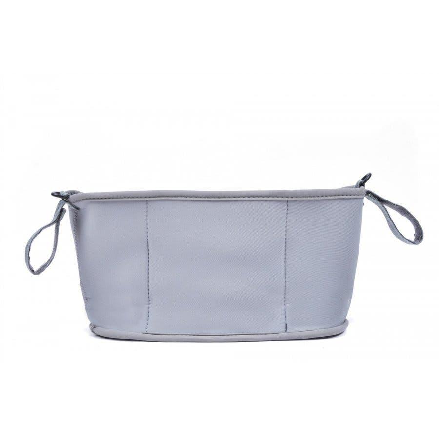 ベビーカー バッグ 使いやすい 小物入れ ドリンクホルダー マザーズバッグ 収納バッグ 取り付け シンプル おしゃれ 便利 コンパクト多機能 7