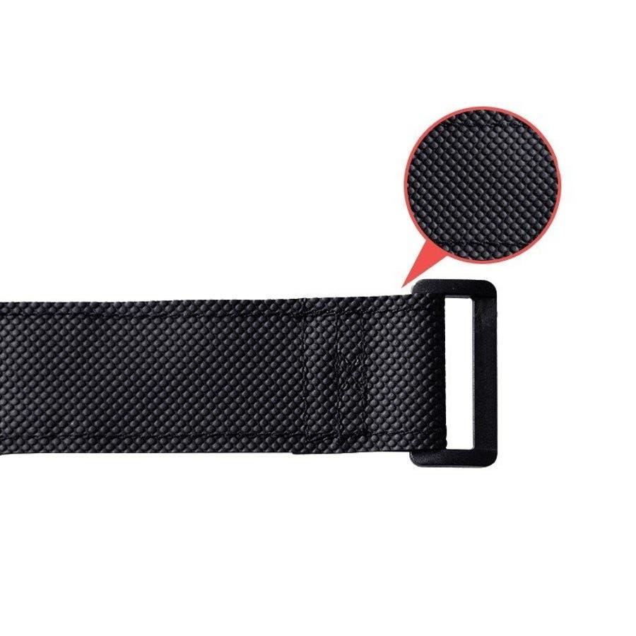 ベビーカー フック カラビナフック マルチフック 使いやすい マジックテープ式 シンプル 荷物掛け 15kg 2個セット便利簡単取り付け 全6色 9