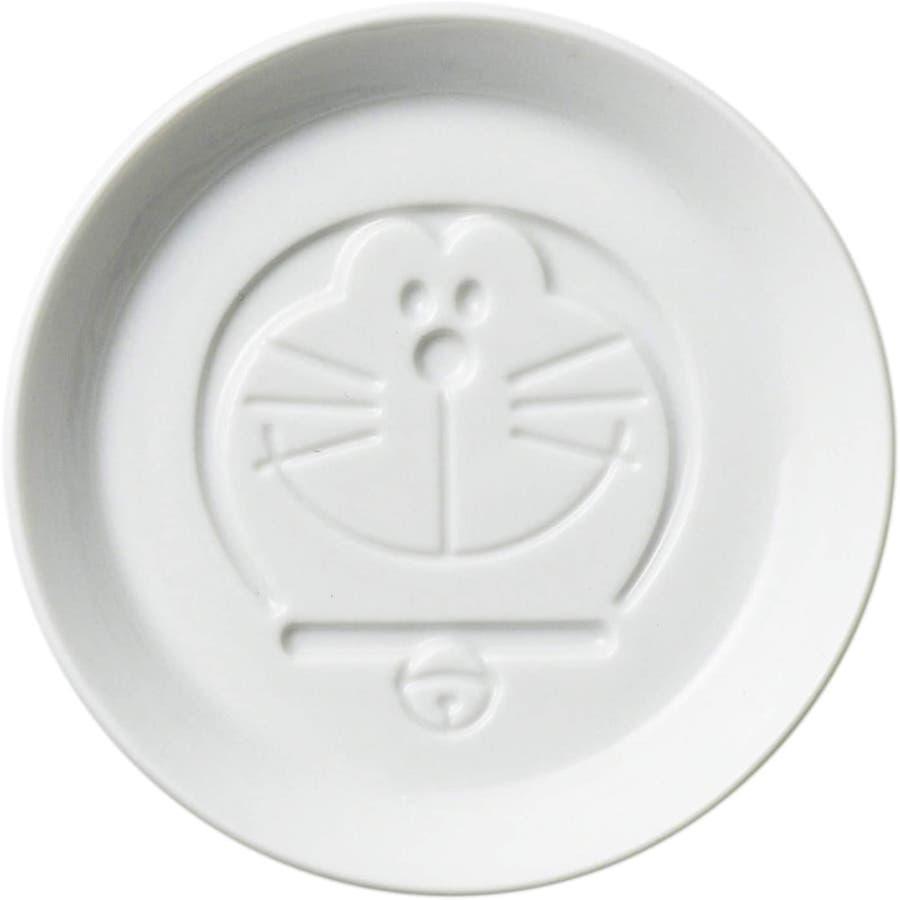 キャラクター 醤油皿 小皿 絵柄が浮き出る ポケモン ドラえもん ミッフィー おしゃれ 可愛い 食器 陶器 日本製 グッズ インテリア 2