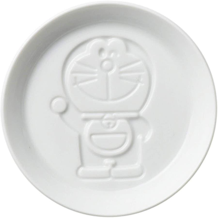 キャラクター 醤油皿 小皿 絵柄が浮き出る ポケモン ドラえもん ミッフィー おしゃれ 可愛い 食器 陶器 日本製 グッズ インテリア 4