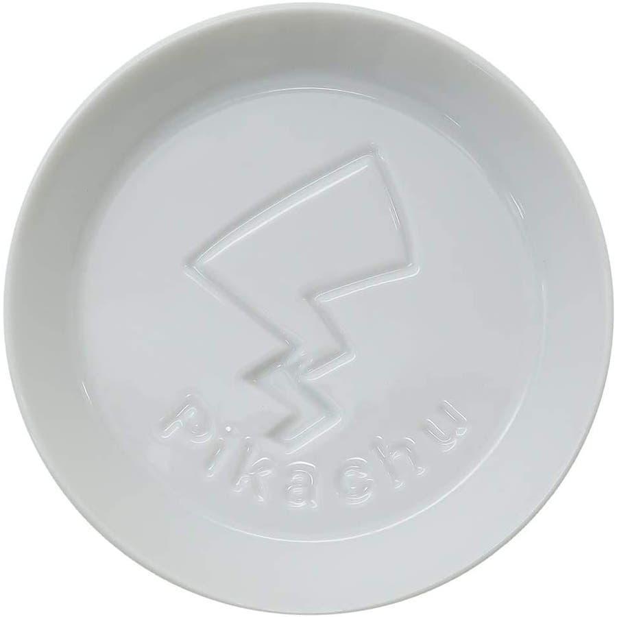 キャラクター 醤油皿 小皿 絵柄が浮き出る ポケモン ドラえもん ミッフィー おしゃれ 可愛い 食器 陶器 日本製 グッズ インテリア 8