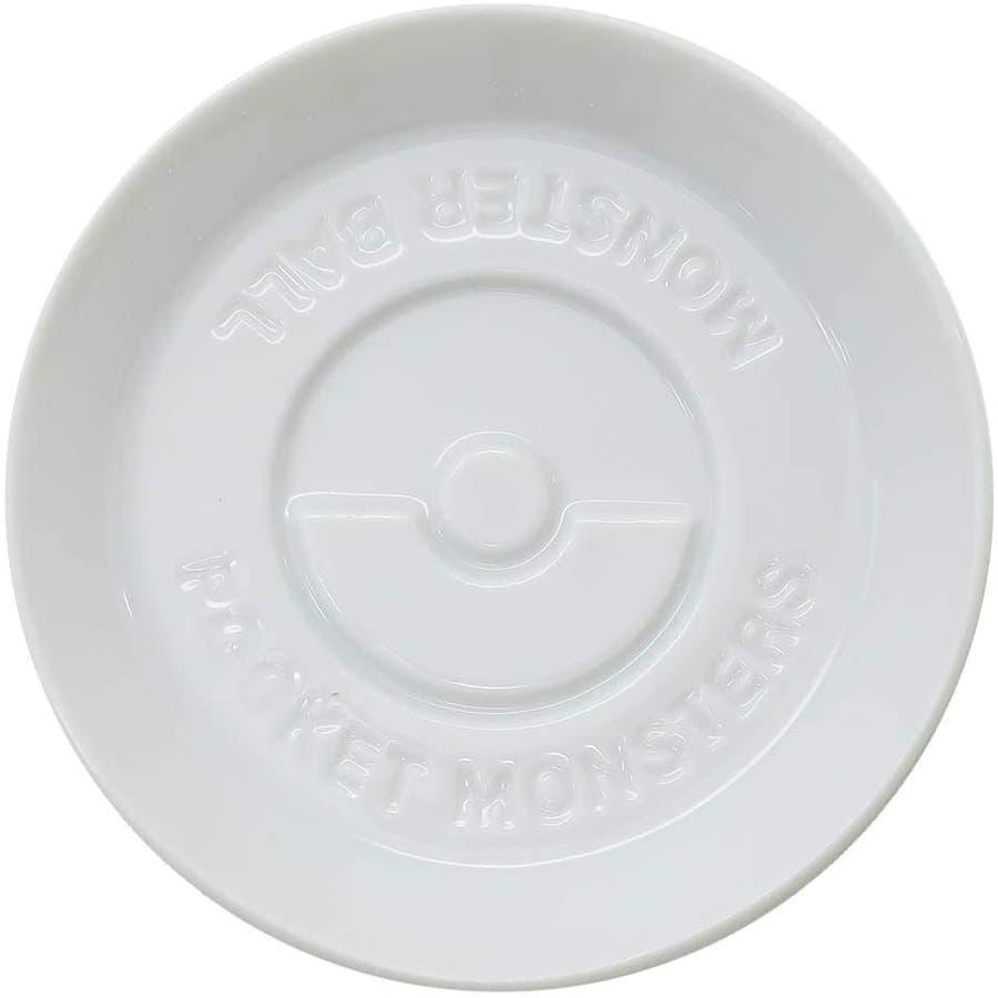 キャラクター 醤油皿 小皿 絵柄が浮き出る ポケモン ドラえもん ミッフィー おしゃれ 可愛い 食器 陶器 日本製 グッズ インテリア 10