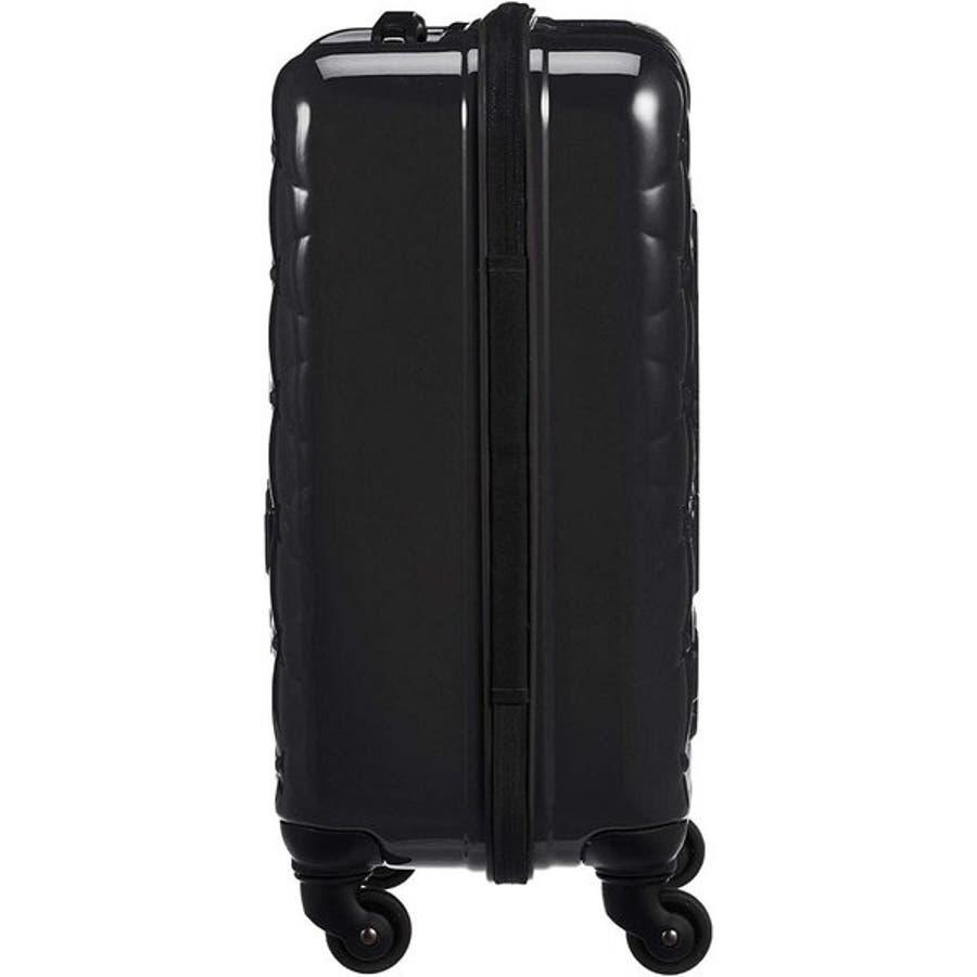 サンリオ ハローキティ キャリーケース キティちゃん トラベル キャリーバッグ お出かけ 黒 飛行機 女の子 レディースキルティング柄 旅行 可愛い ブラック 3
