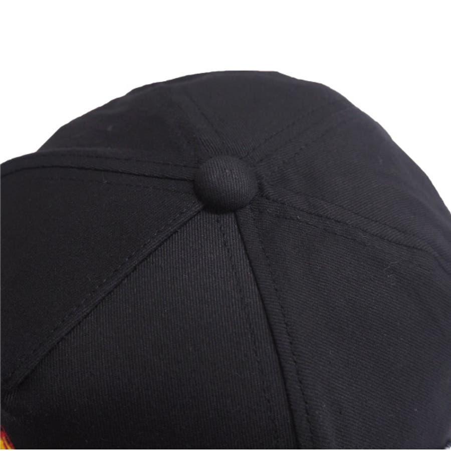 ストリートCAP(XS-L)【STORIES ストーリーズ 17AW 子供服 キャップ 帽子】4172601 6