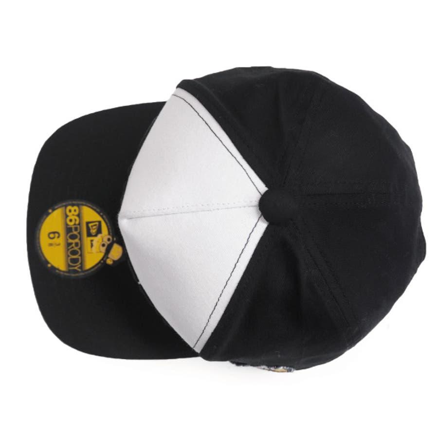 ストリートCAP(XS-L)【STORIES ストーリーズ 17AW 子供服 キャップ 帽子】4172601 7