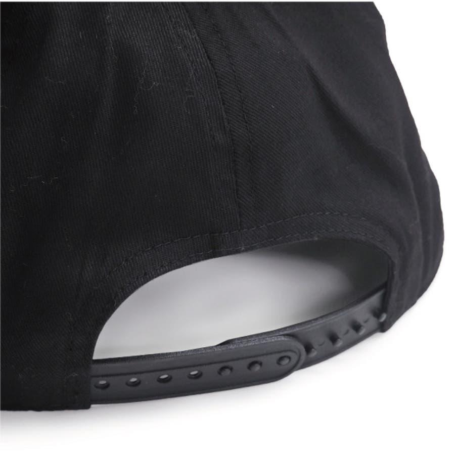 ストリートCAP(XS-L)【STORIES ストーリーズ 17AW 子供服 キャップ 帽子】4172601 8