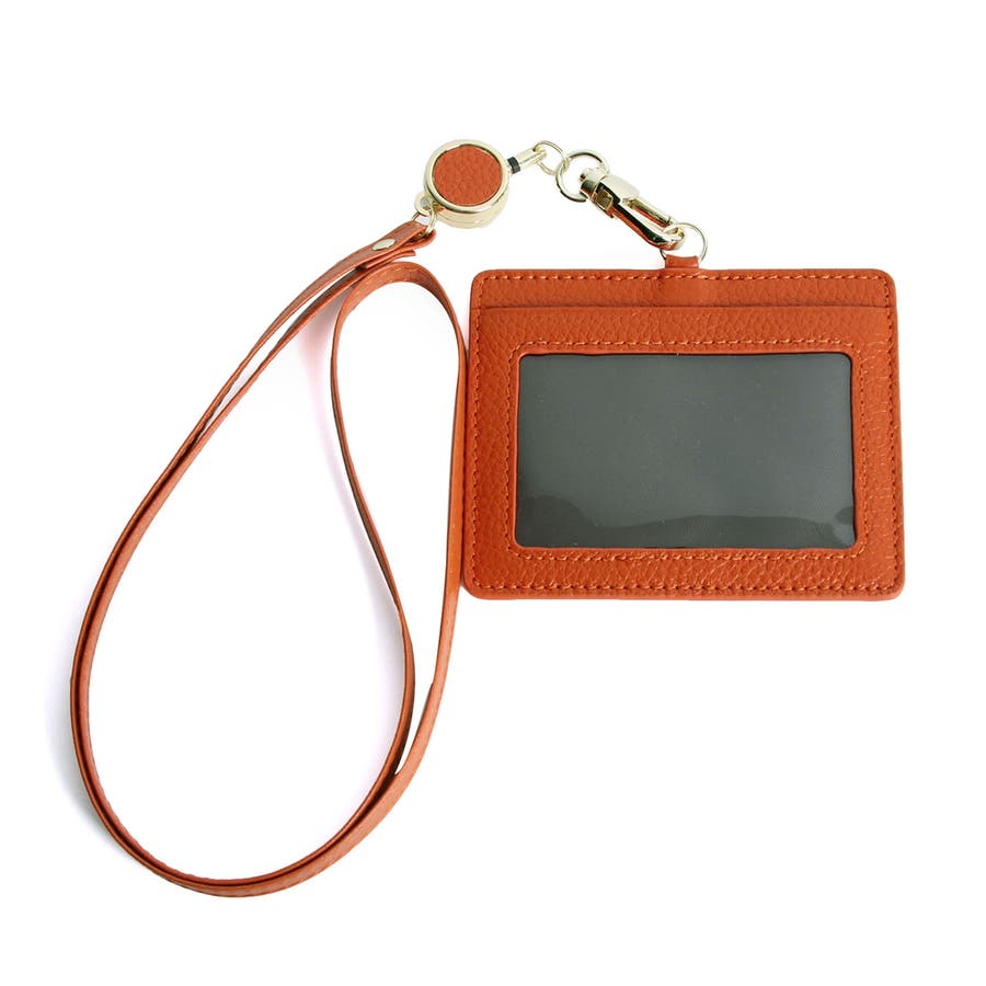 カードホルダー レディース メンズ IDカードホルダー 社員証 カード入れ パスケース 定期入れ 伸びる リールストラップ伸びるストラップ 便利 かわいい ギフト 誕生日プレゼント LIZDAYS スタイルオンバック 33