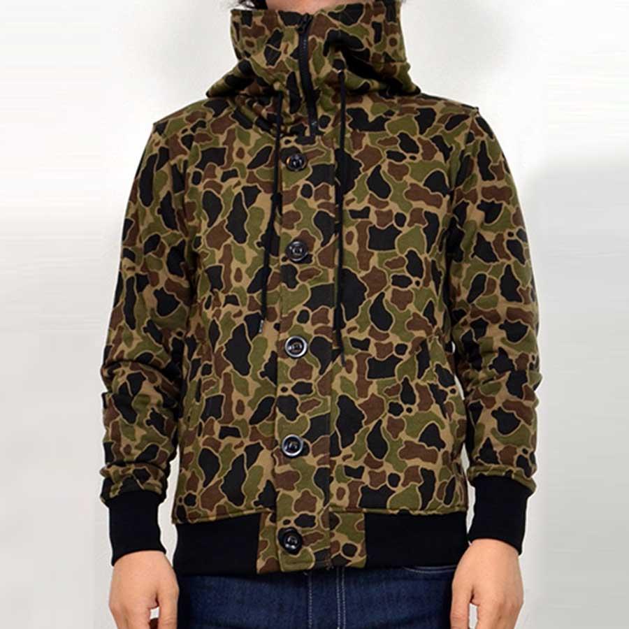 デイリーユースで使える ミリタリージャケット ブルゾン N2B カットソー ジャガード メンズファッション メンズ 秋冬 強奪