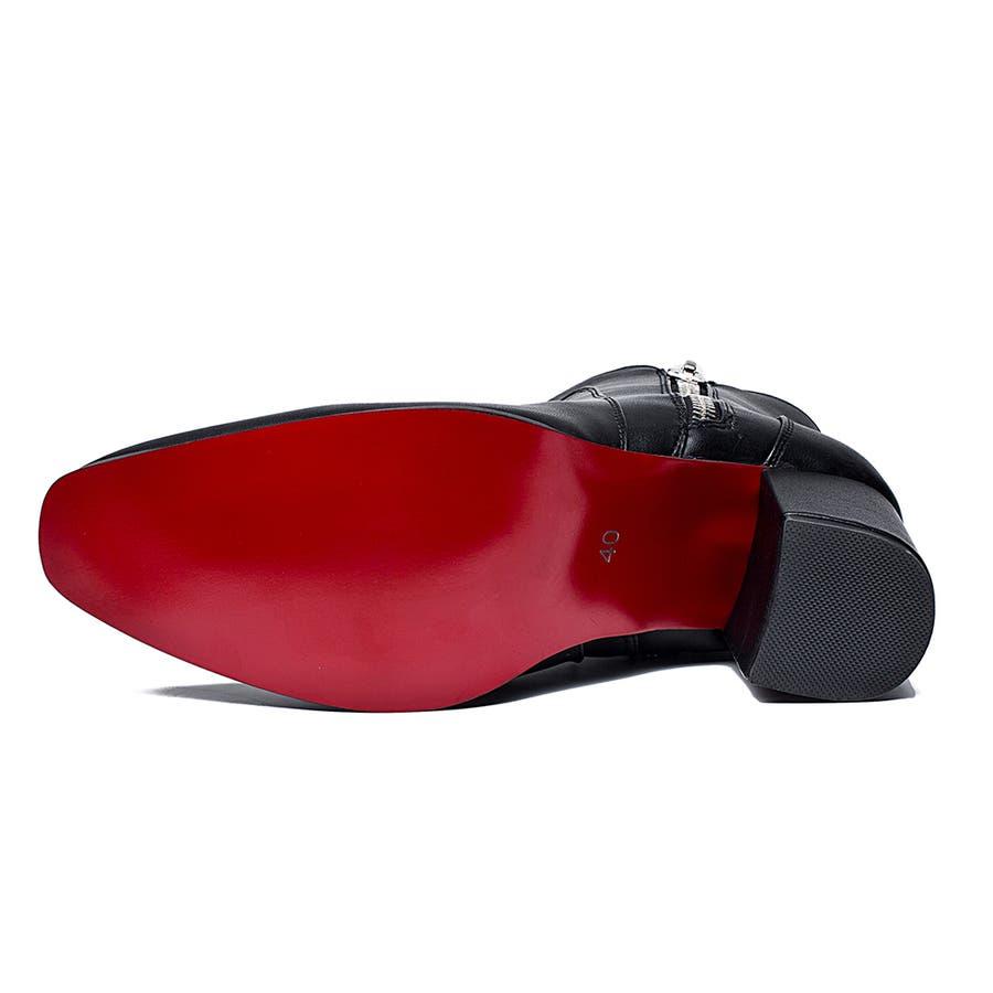 ブーツ メンズブーツ ショートブーツ 6
