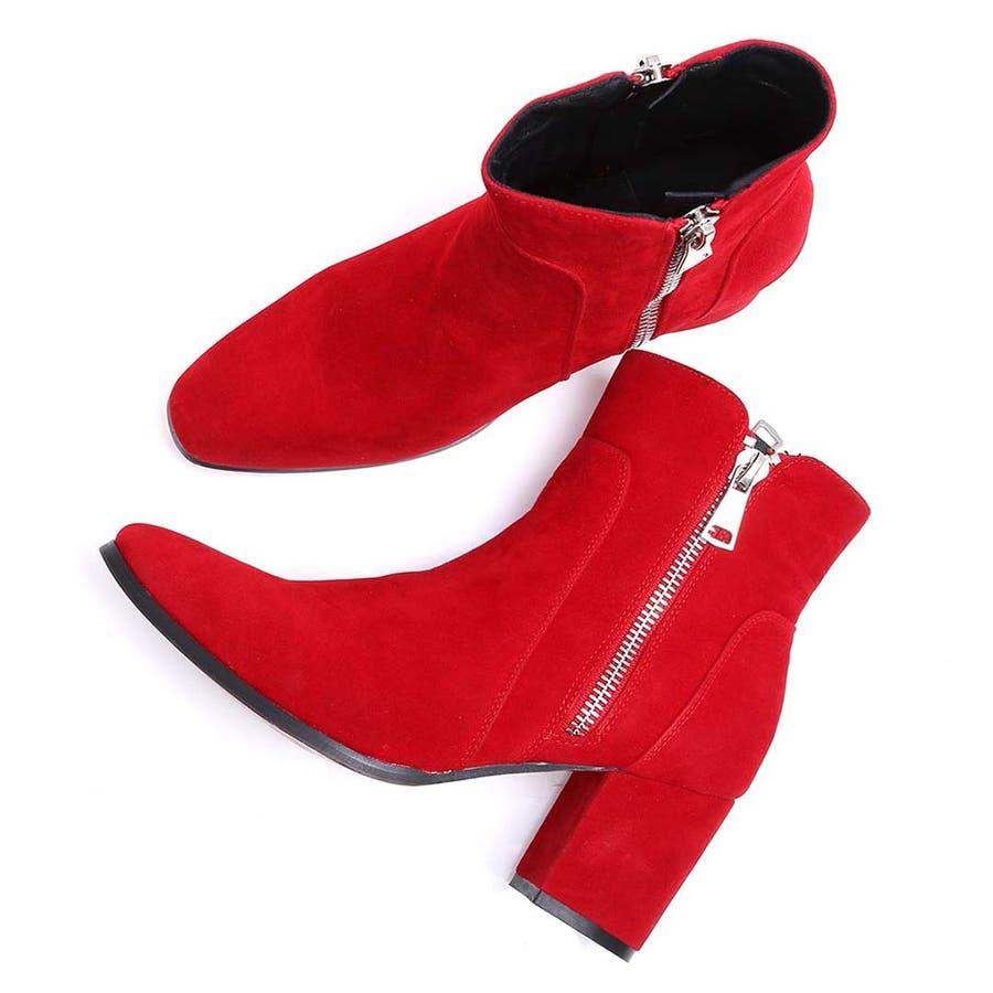 ブーツ メンズブーツ ショートブーツ 9