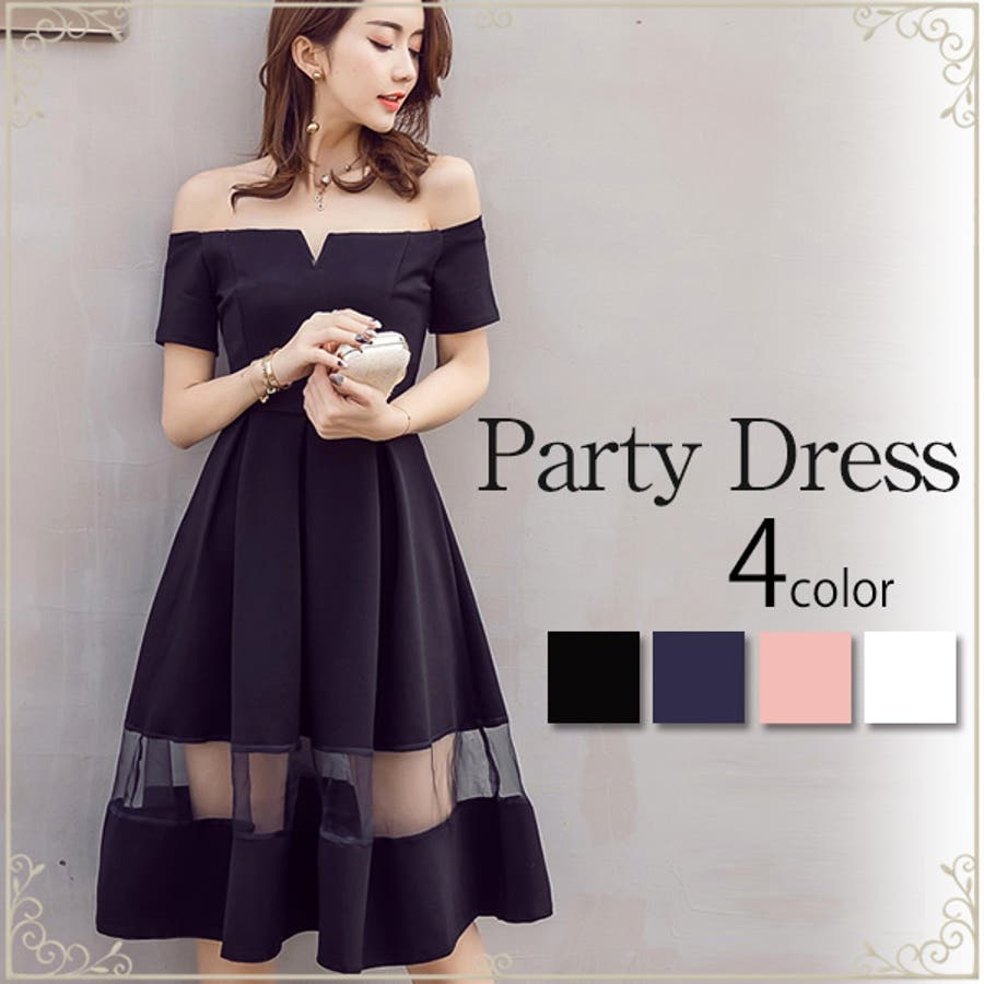 5ddfb428b18b3 キャバ ドレス ミニ ロング フレア キャバワンピ キャバドレス 大きいサイズ ワンピースドレス セクシードレス ロング