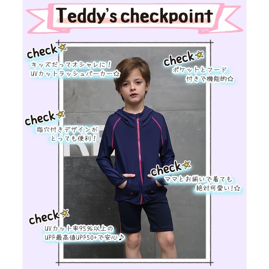 Uv for Tedy shop
