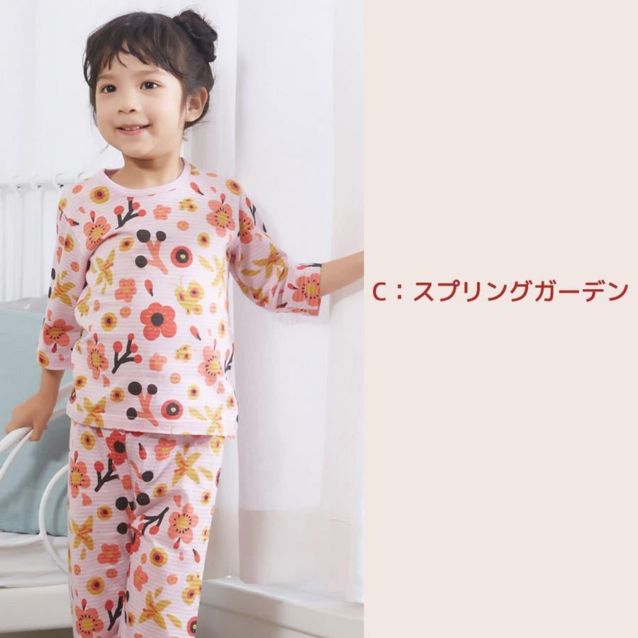 olomimi パジャマ ルームウェア 5