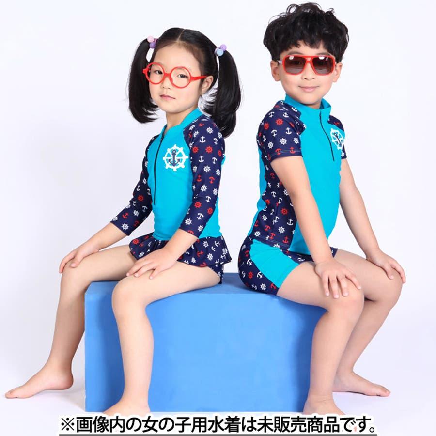 e33b8db3d857d8 キッズ水着女の子セパレートビキニラッシュガード長袖トップスフードパンツ短パンショートパンツサーフパンツ