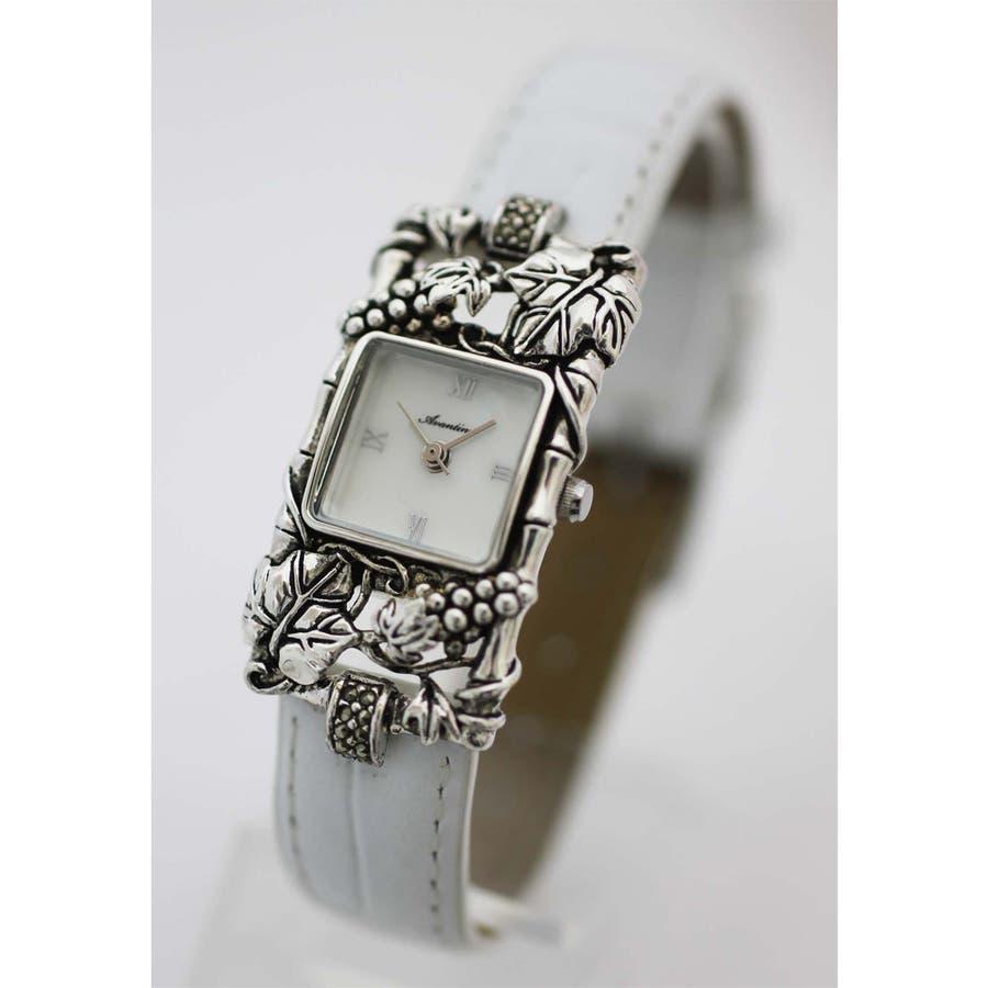 AVANTINO アナログ ファッションウォッチ 腕時計 レディース 【AVT-1346】 1