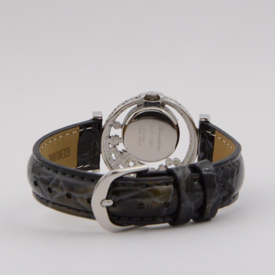 AVANTINO アナログ ファッションウォッチ 腕時計 レディース 【AVT-1367】 2