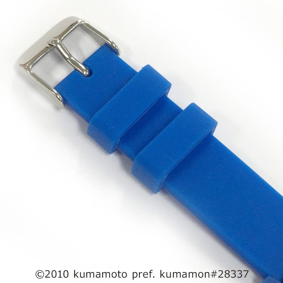くまモン柄ウオッチ 腕時計 アナログウオッチ キャラクター【KM-AL083】 5