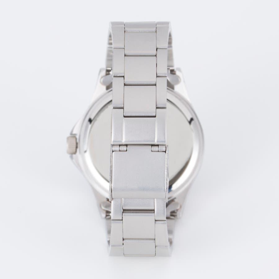 TELVA テルバ SOLAR MATIC アナログウオッチ ソーラー 腕時計 メンズ【SM-AM170】 2