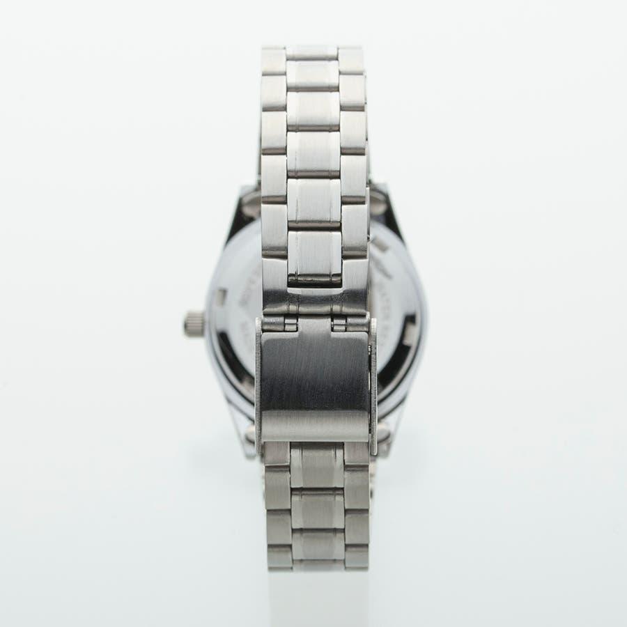 TELVA テルバ アナログウオッチ レディース 10気圧防水 腕時計【TE-AL010】 4