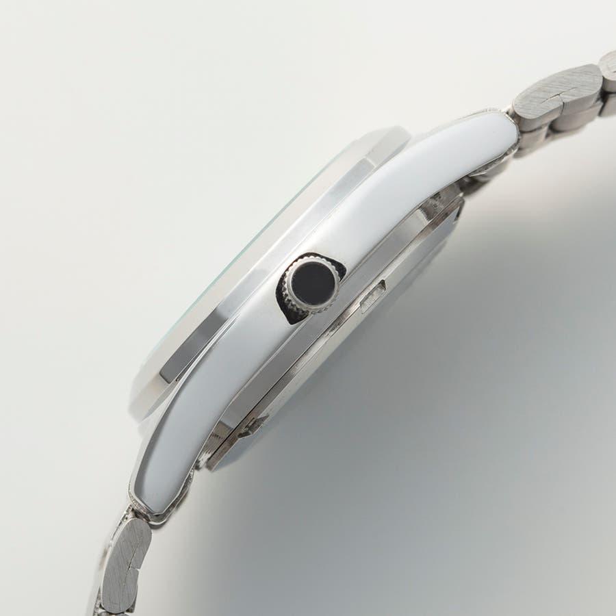 TELVA テルバ アナログウオッチ レディース 10気圧防水 腕時計【TE-AL010】 5