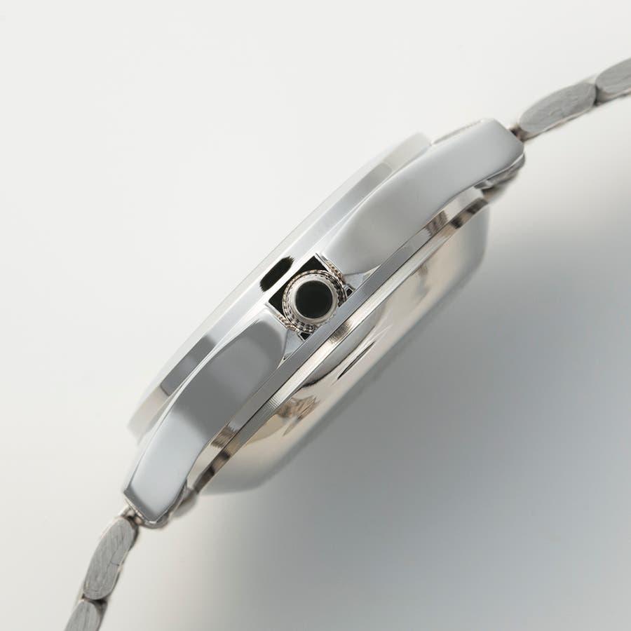 TELVA テルバ アナログウオッチ レディース 10年電池 腕時計【TE-AL036】 3