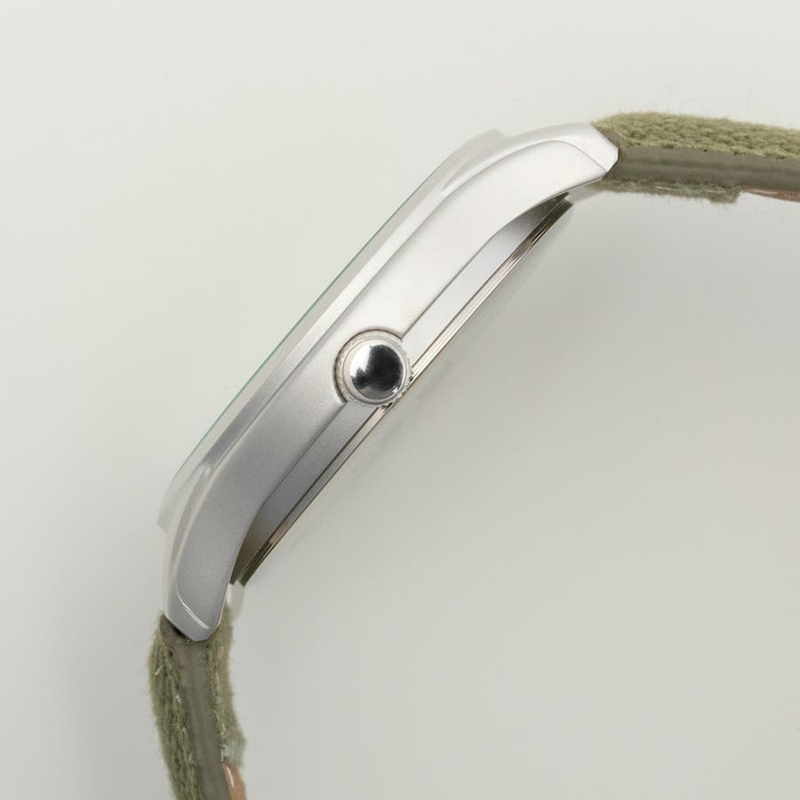 TELVA テルバ アナログウオッチ メンズ 曜日 日付 腕時計【TE-AM180】 3