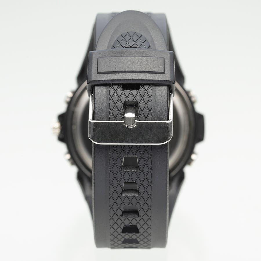 T-SPORTS ティースポーツ アナデジウオッチ 腕時計【TS-AD251】 3