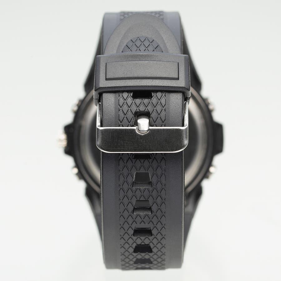 T-SPORTS ティースポーツ アナデジウオッチ 腕時計【TS-AD251】 6