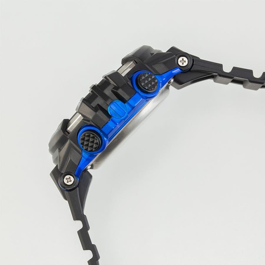 5気圧カジュアル スポーツウォッチ 腕時計【TS-D212】 3
