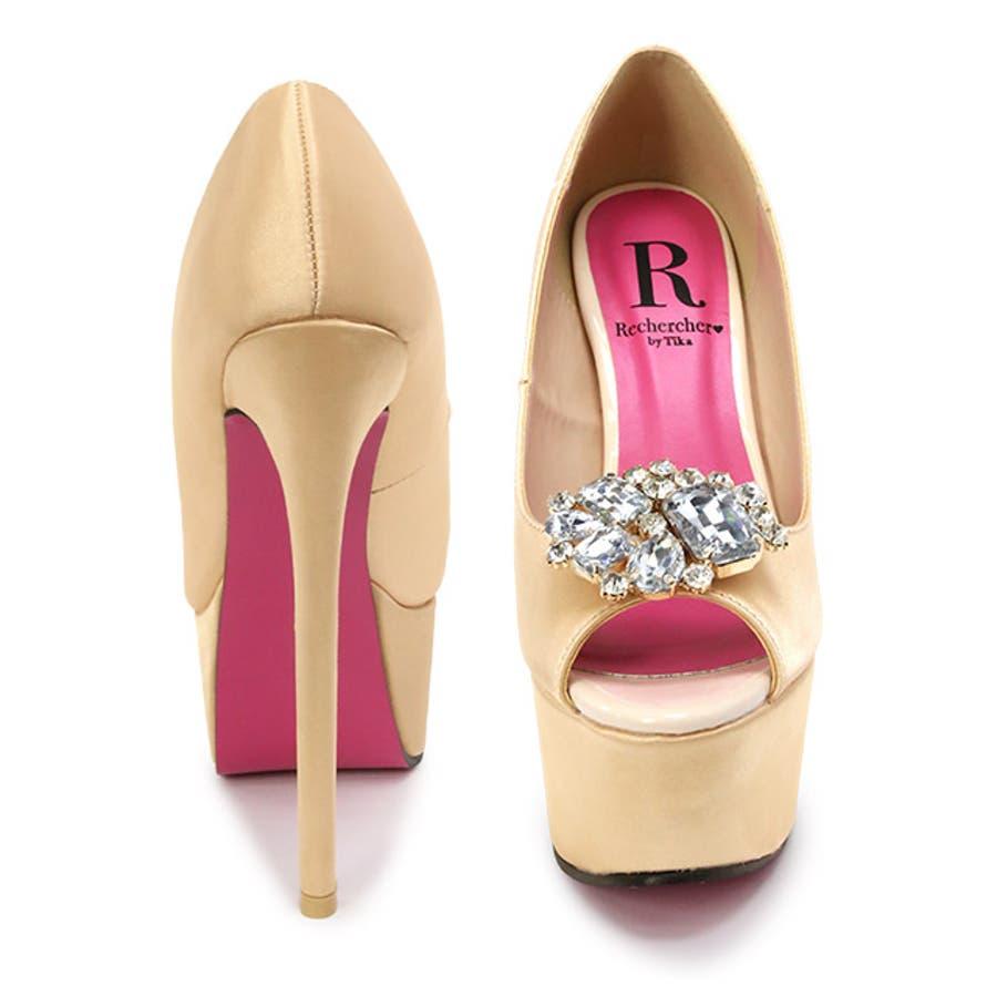 ... 靴 パンプス ナイトドレス