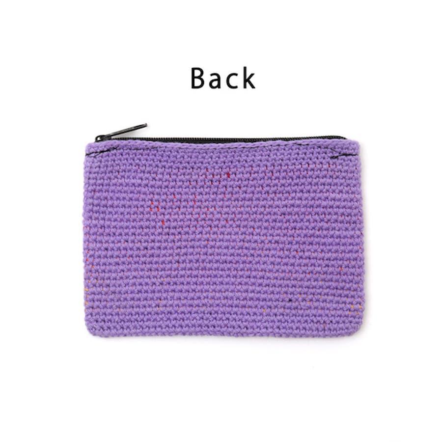 チチカカ ハート財布 gua100126 レディース 4