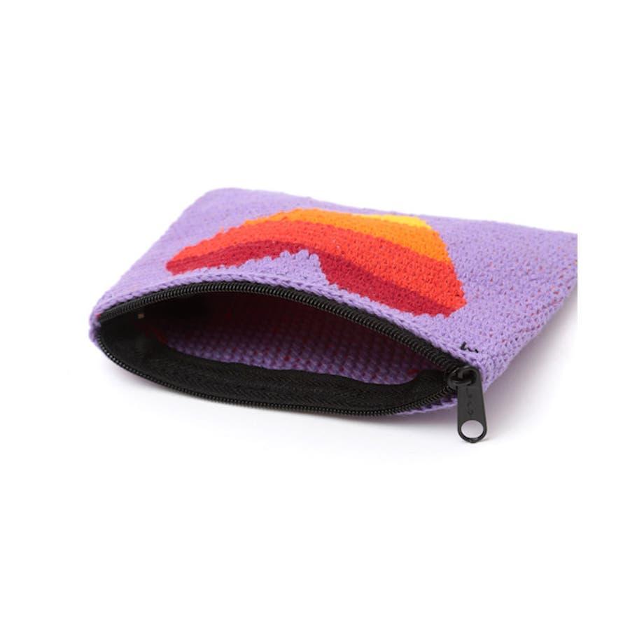 チチカカ ハート財布 gua100126 レディース 5