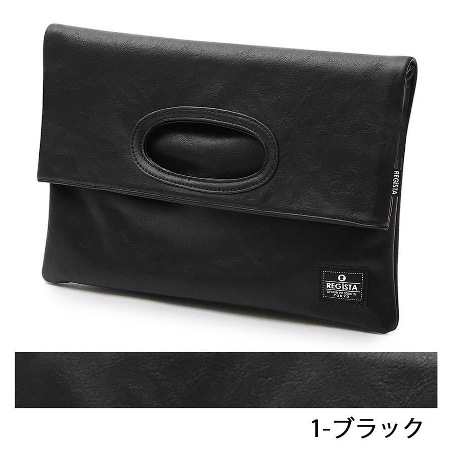 クラッチバッグ メンズ トートバッグ バッグ 2WAY カバン かばん 鞄 フェイクレザー A4サイズ 通勤 通学 カジュアル 男性用 メンズファション 10