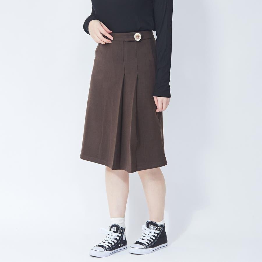 アシメプリーツ タイトスカート 韓国ファッション 韓国 秋 秋冬 冬 1