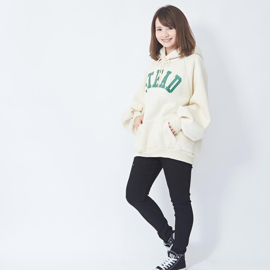 伸びの良いストレッチデニムパンツ スキニー  韓国ファッション 韓国 秋 秋冬 冬 21