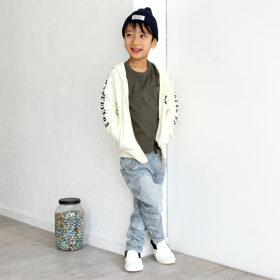ポケットTシャツ/春先行 8
