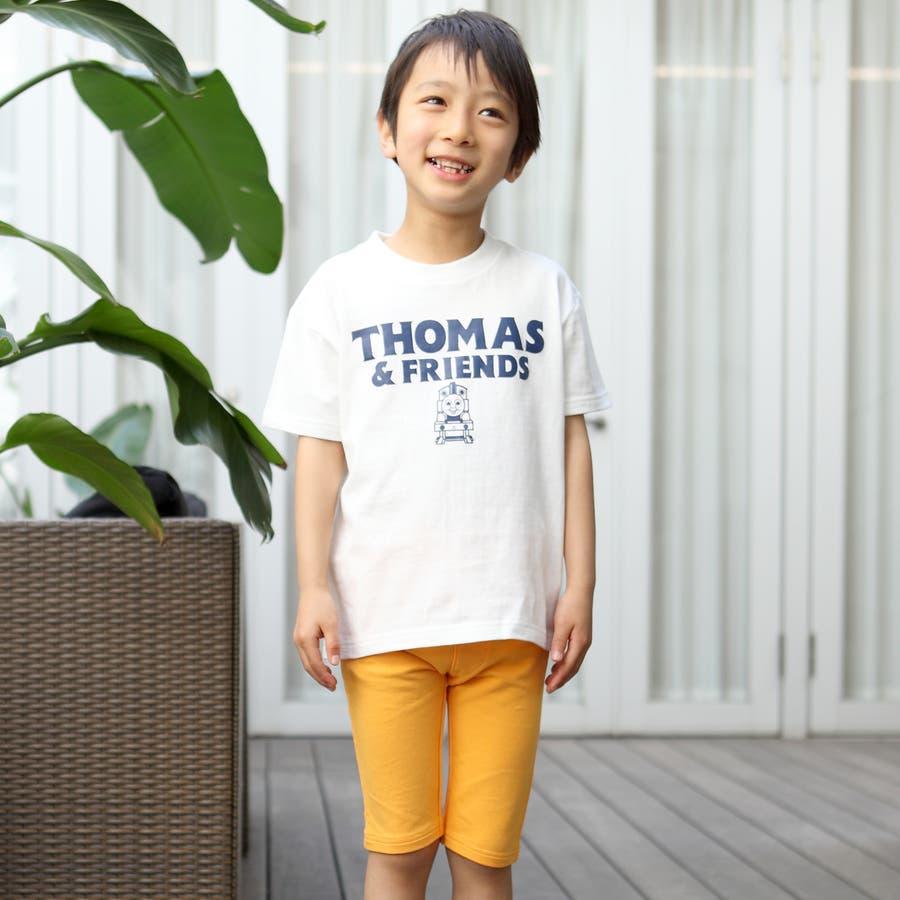トーマス☆キャラプリントTシャツ/キッズ男の子 6