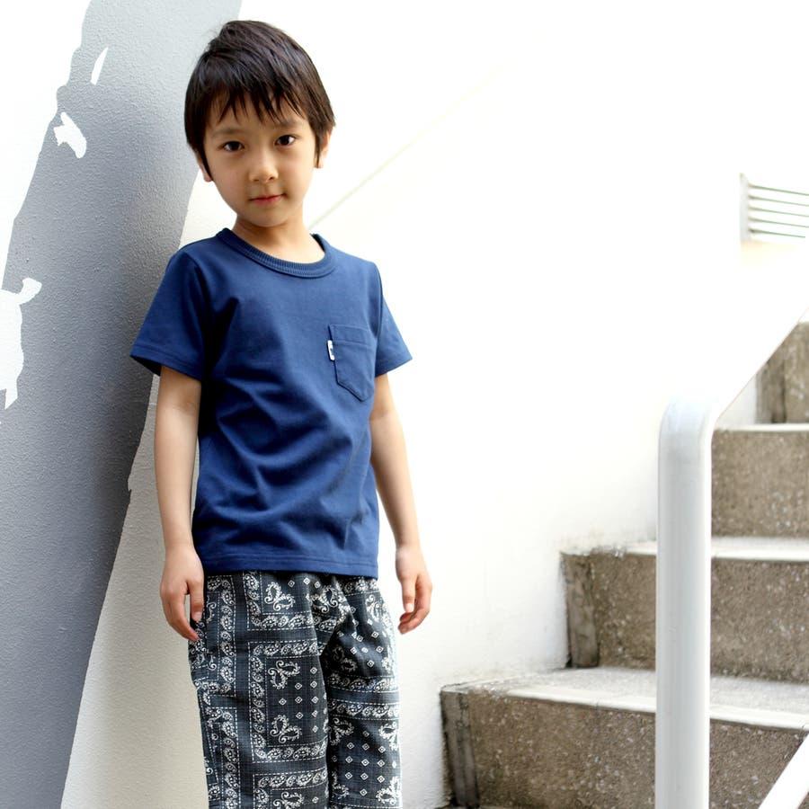 トーマス☆バックプリントTシャツ/キッズ男の子 6