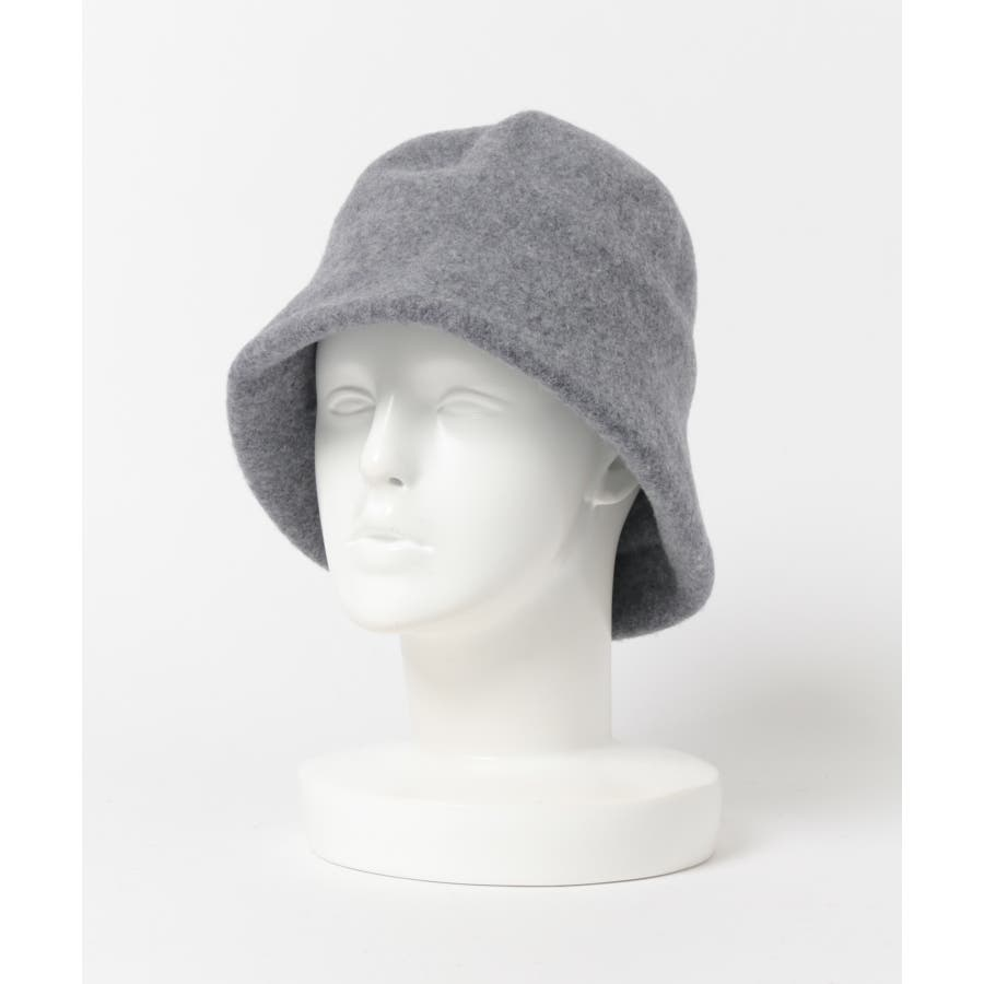 ABOUT ACCESSORIES KNITTED WOOLEN HAT 2