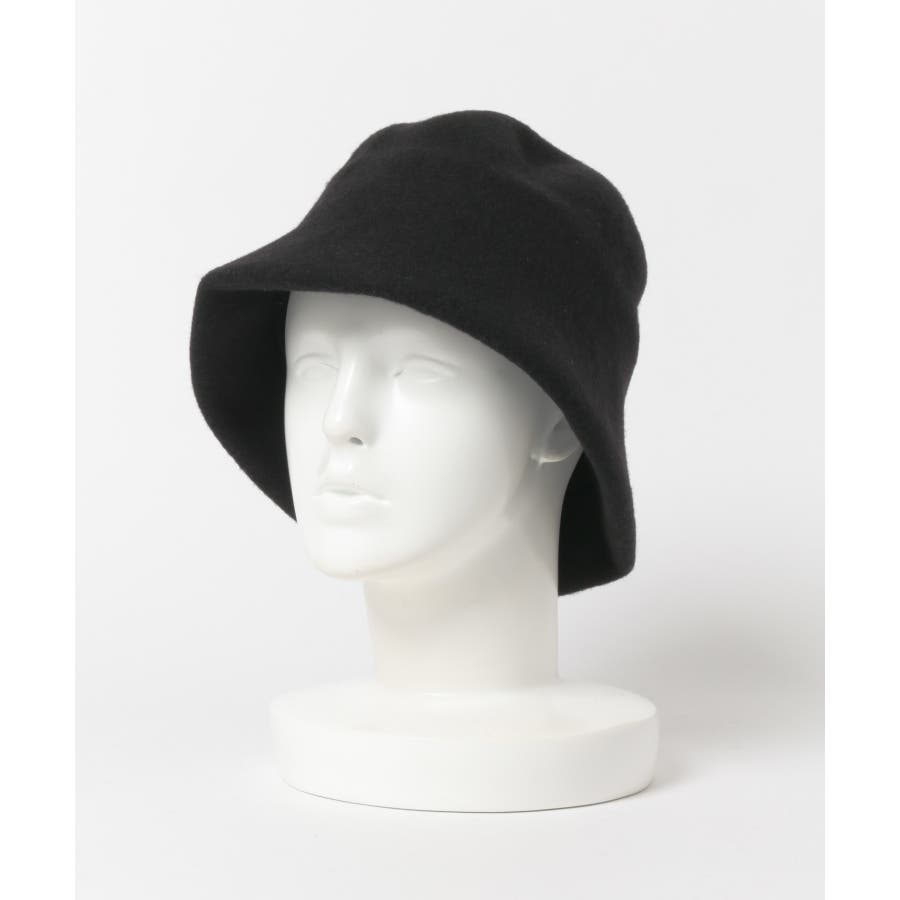 ABOUT ACCESSORIES KNITTED WOOLEN HAT 3