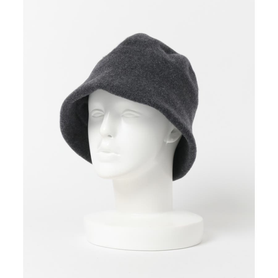 ABOUT ACCESSORIES KNITTED WOOLEN HAT 4