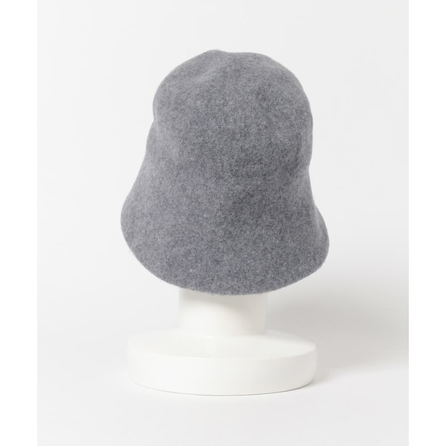 ABOUT ACCESSORIES KNITTED WOOLEN HAT 5