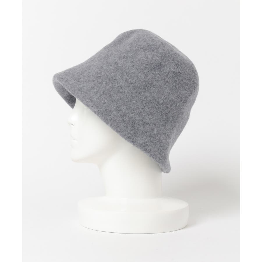 ABOUT ACCESSORIES KNITTED WOOLEN HAT 6